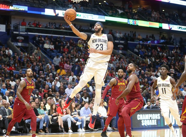 With a New Season on The Horizon We Explore The New Orleans Pelicans Offseason Recap