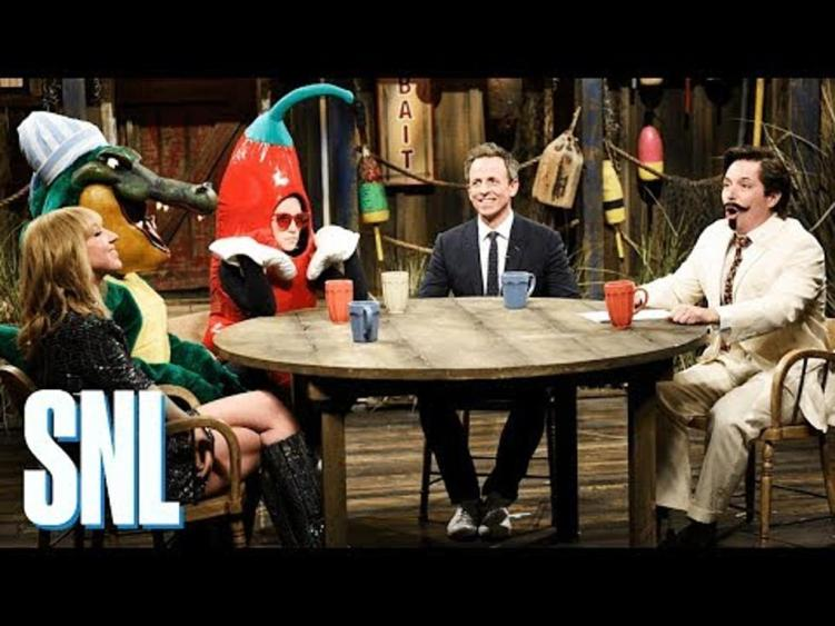'SNL' Shows off Best Cajun Impression In Recent Louisiana Themed Skit [WATCH]