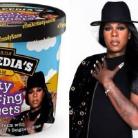 Here's How You Can Get Some of Big Freedia's and Ben & Jerry's Limited Edition Ice Cream