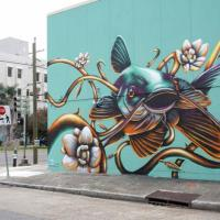 New Orleans Slashes Prices on Mural Permits as Street Art Popularity Skyrockets