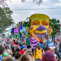 Endymion Alters 2020 Parade Route & Extravaganza Due to Superdome Renovations