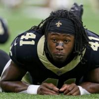 Watch Alvin Kamara Star In Comical New Madden 20 Commercial