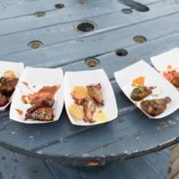 Nibble on World-Class Chicken Wings at NOLA Wing Wars [Preview]