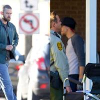 Justin Timberlake Spotted In New Orleans Filming New Movie 'Palmer'