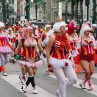 This Weekend in New Orleans: Krewe of Jingle & Ugly Sweater Bar Crawls