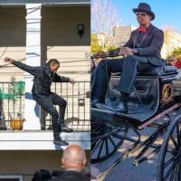 Photo + Video: New Orleans Celebrates Bounce Legend 5th Ward Weebie With Funeral & Second Line Parade