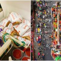 Celebrate the Krewe of Thoth at This Amazing Uptown Block Party