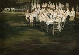 Aioli Supper Dinner Club