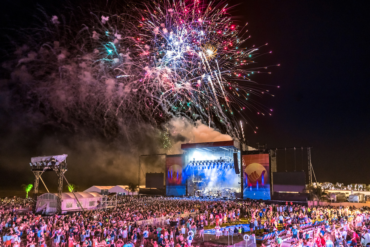 Hangout Fest 2017: 10 Highlights Everyone's Talking About