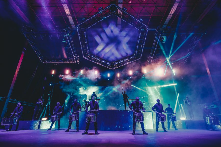 Sloss Artist Spotlight: Is The ODESZA Live Band Here to Stay?!