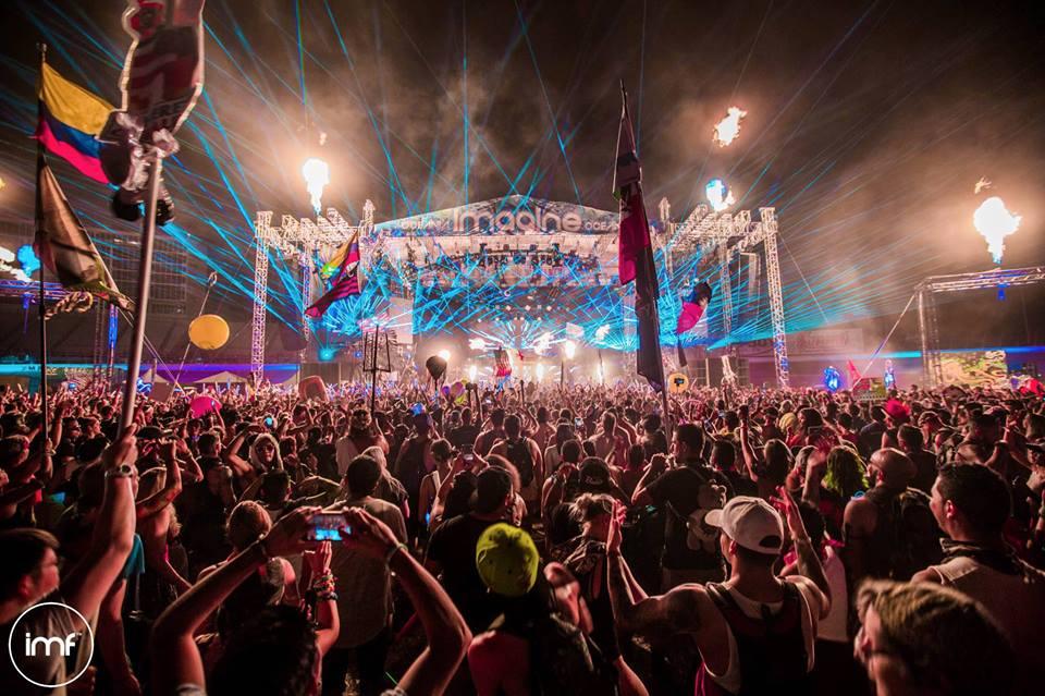 Imagine Music Festival Announces Improvements for 2017 Edition