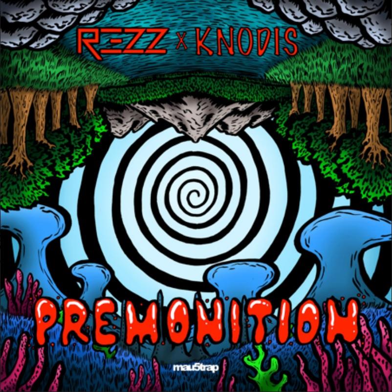 REZZ x knodis - Premonition