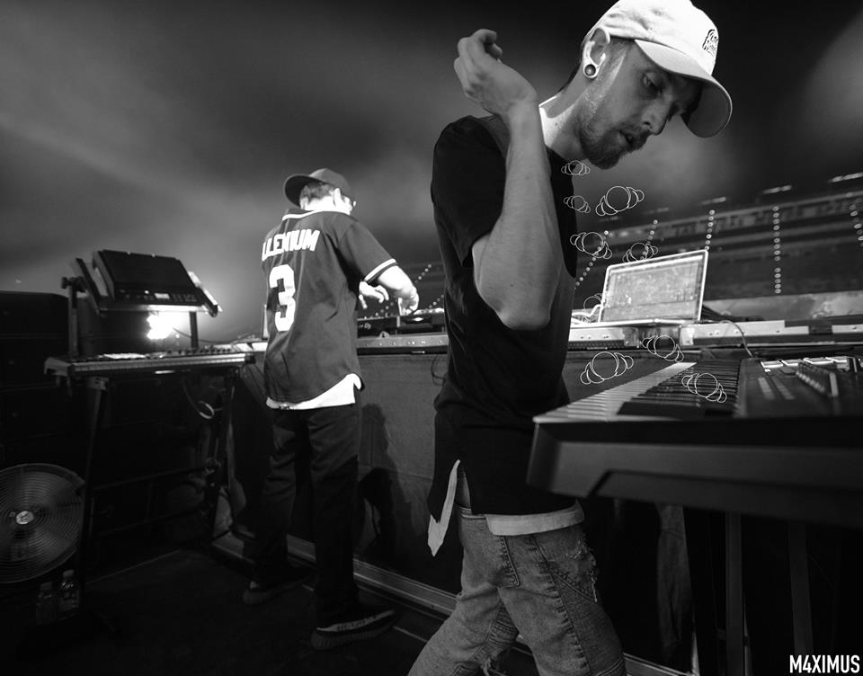 Said the Sky Performs Collab from Upcoming Illenium Album at Das Energi Festival [WATCH]