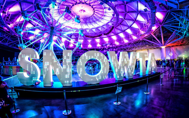 Pay It Forward: Enter to Win 2 Weekend Passes to Snowta NYE
