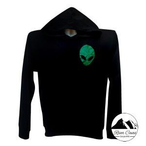 buzo alien