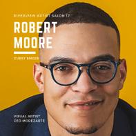 RAS17 Robert Moore
