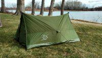 Trekker Tent 2, lightweight backpacking tent, trekking ...