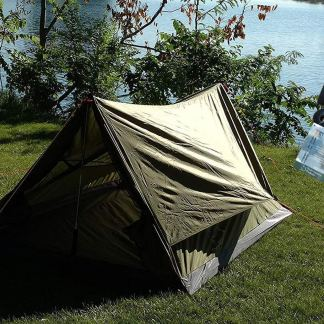 Trekking Pole Tent 2.2 with poles
