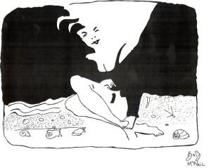 bob McNeil illustration