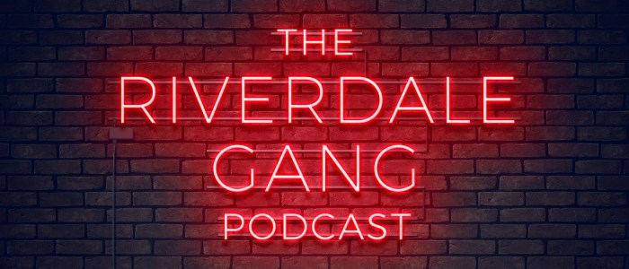 The Riverdale Gang: S4 Episode 18 – Chapter Seventy-Five: Lynchian