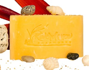 Kauai Ginger soap product image