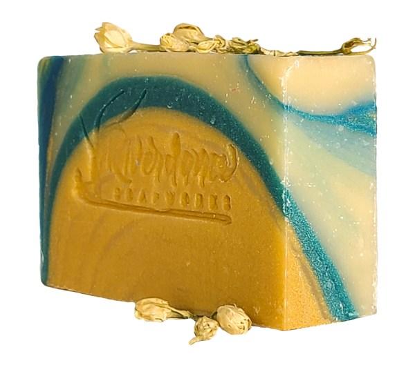 faerie dust magic body soap side image