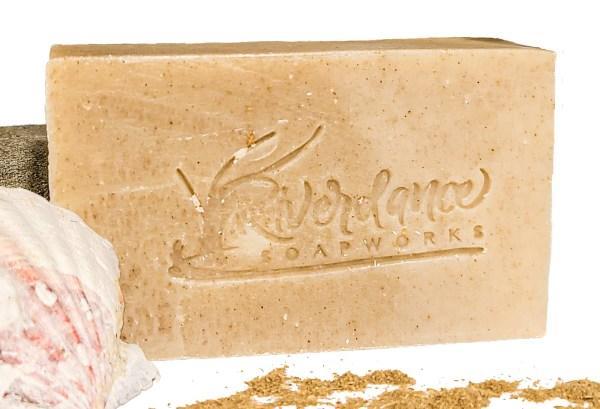 patchouli soap image