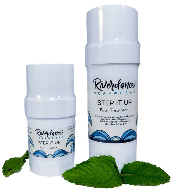 Product image for Step It Up Foot Treatment