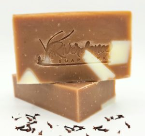 clove bar soap product image
