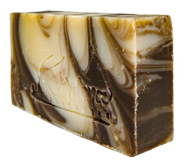 Day Tripper soap product image