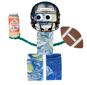 Touchdown Beer Bar Product Image