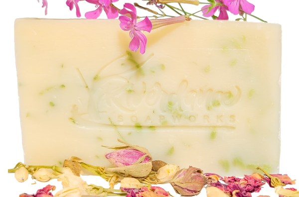 Wild Flower Soap Product Image