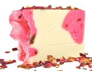 Wild Rose Body Soap Product Image