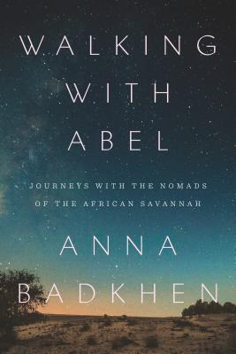 Walking with Abel book cover