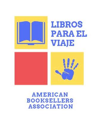 Books for the Journey Logo