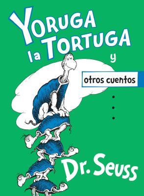 Yoruga la Tortuga y otros cuentos cover