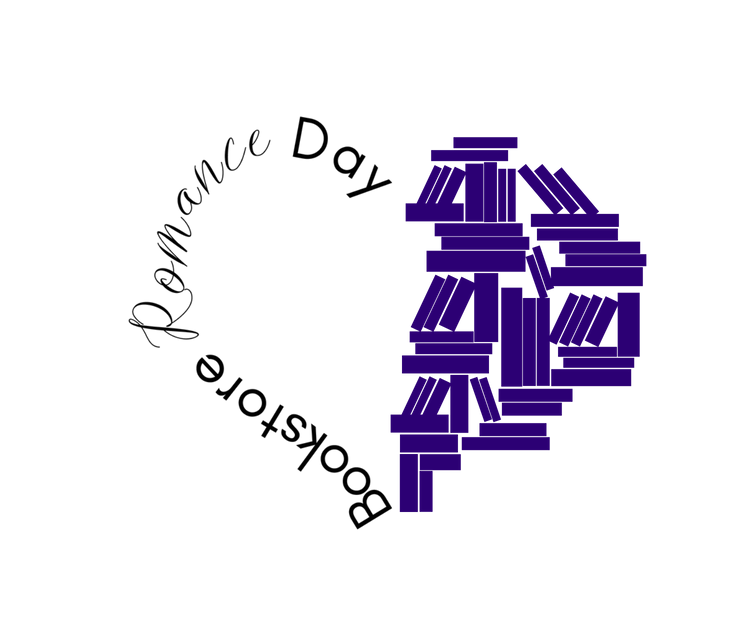 Bookstore Romance Day logo