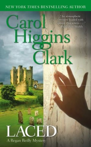 Laced by Carol Higgins Clark ebook