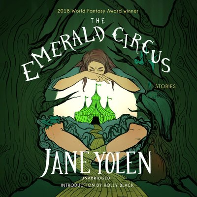 The Emerald Circus Audiobook