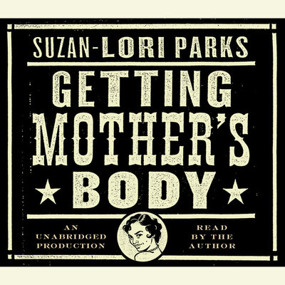 Getting MOther's Body audiobook