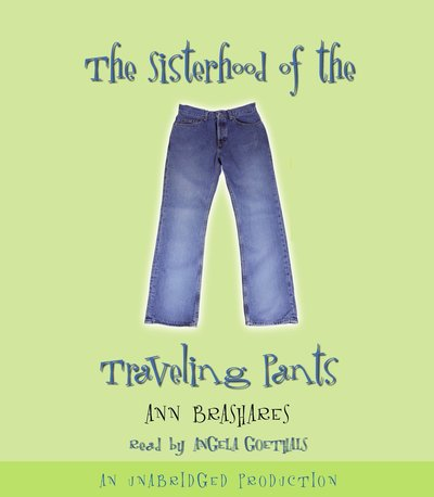 The Sisterhood of the Traveling Pants audio