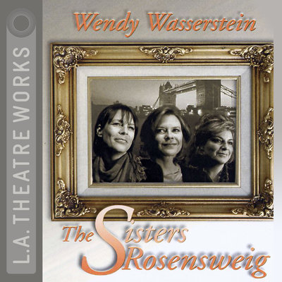 The Sisters Rosenweig audiobook