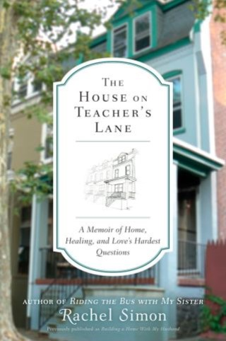 The House on Teacher's Lane ebook