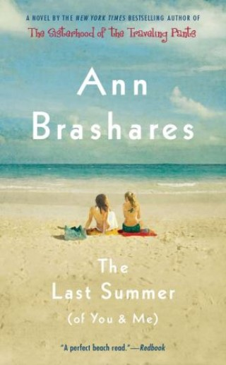 The Last Summer (of you and me) e-book