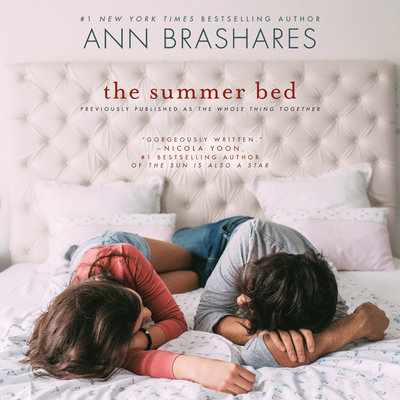 The Summer Bed audiobook