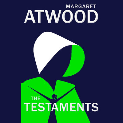 The Testaments audiobook