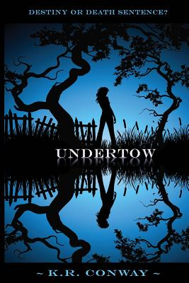 Undertown by KR Conway