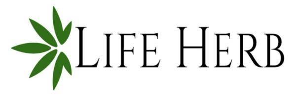 Life Herb logo