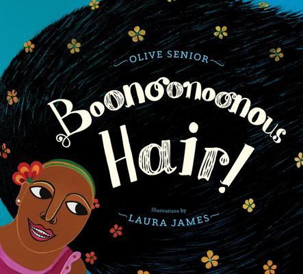 Boonoonoonoous Hair