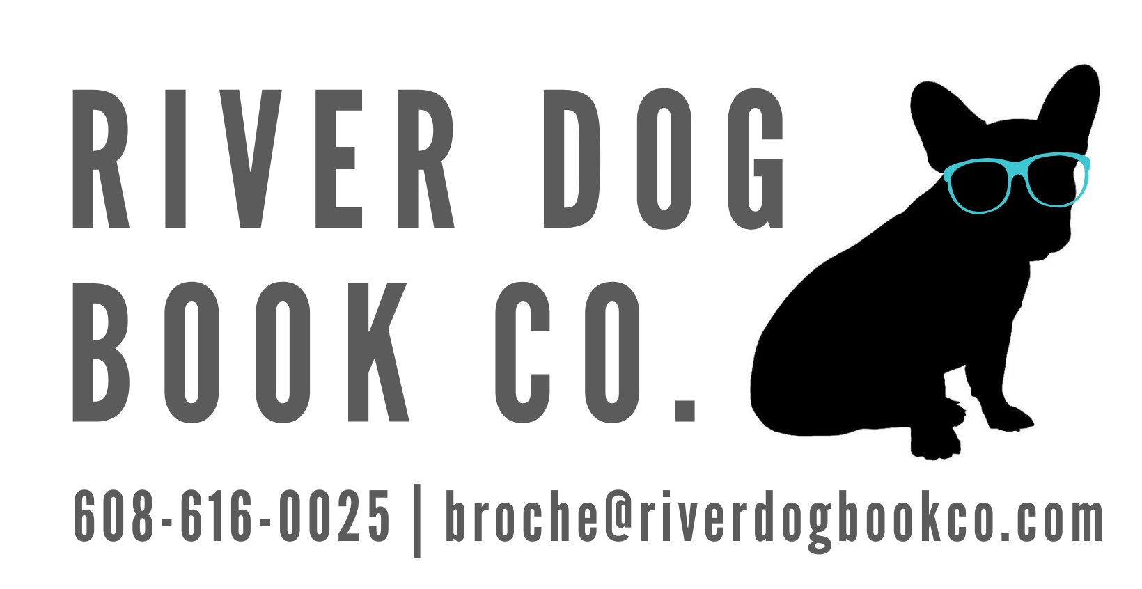 River Dog Book Co.